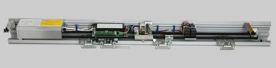 Automatic Sliding Door Operator (RST-60L-1)