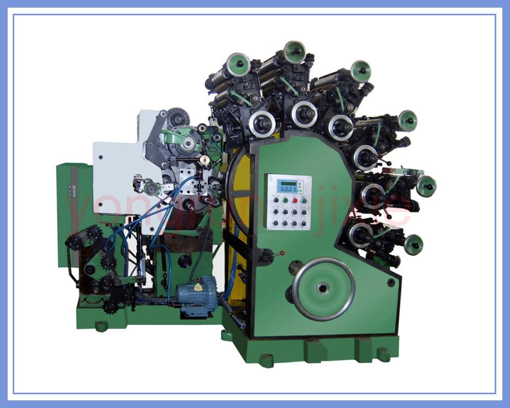 Printing Machine 6 Colors (JRS03)
