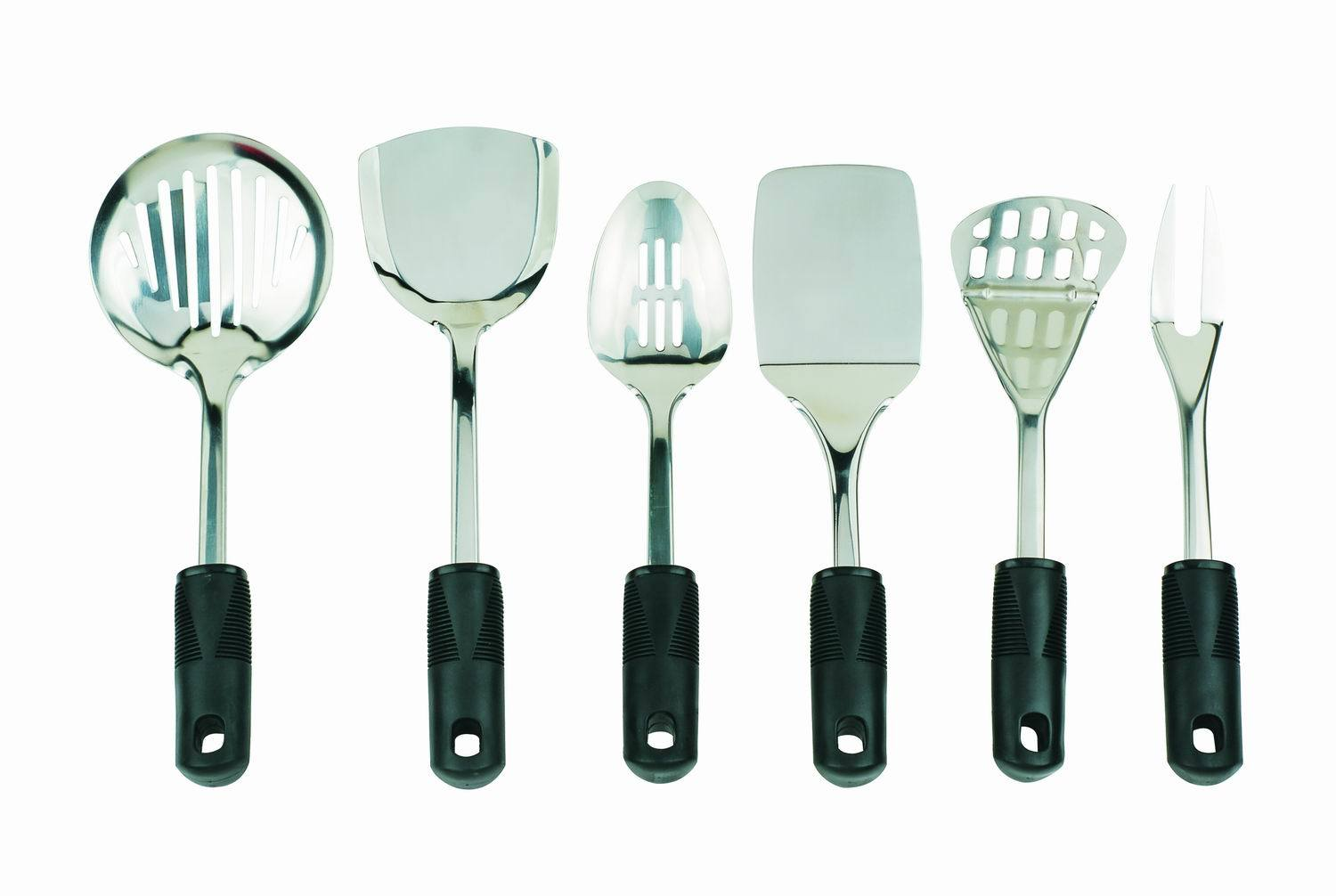 Kitchen Design Gallery: Kitchen Utensils And Equipment