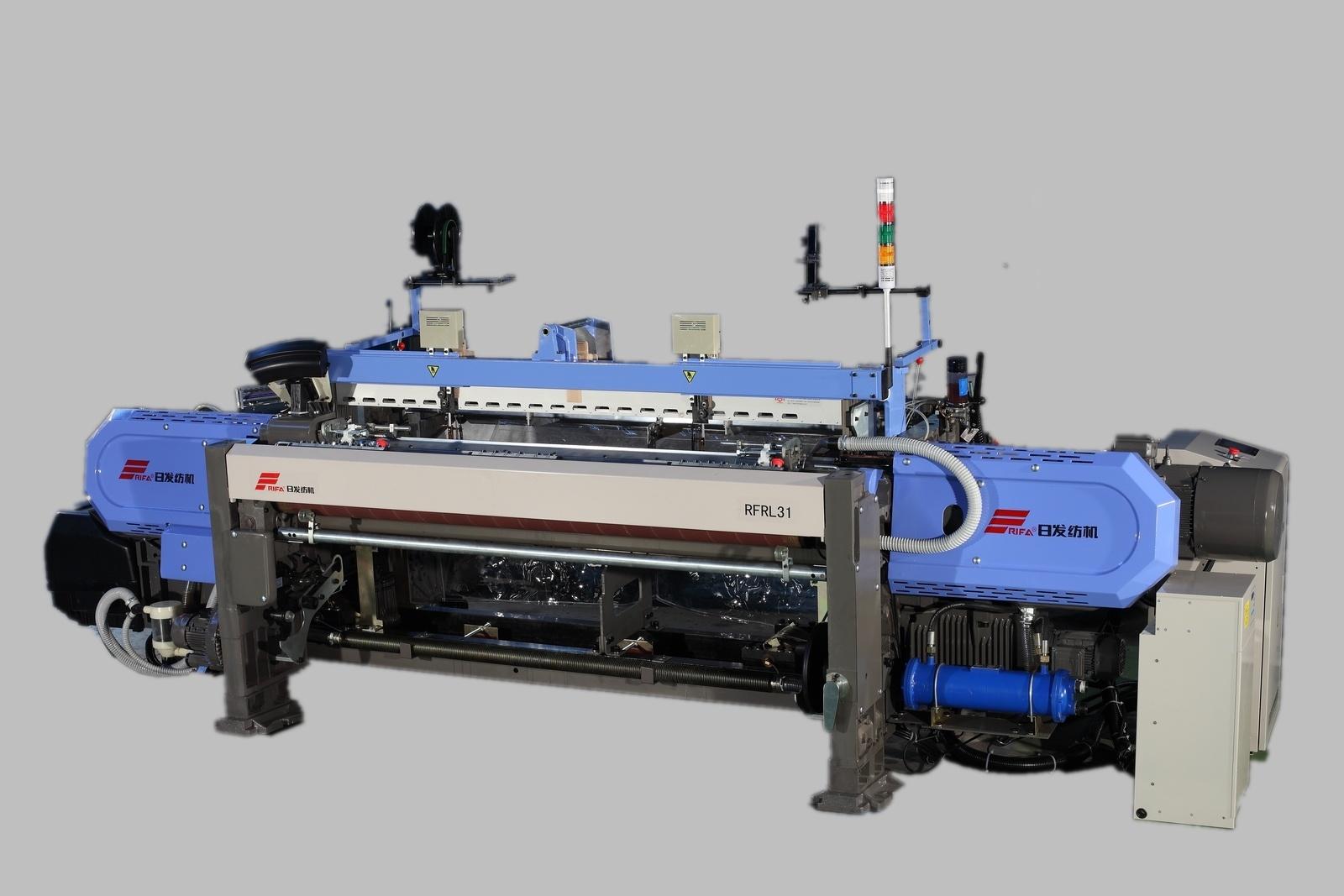 High-Speed Rapier Loom (RFRL31)