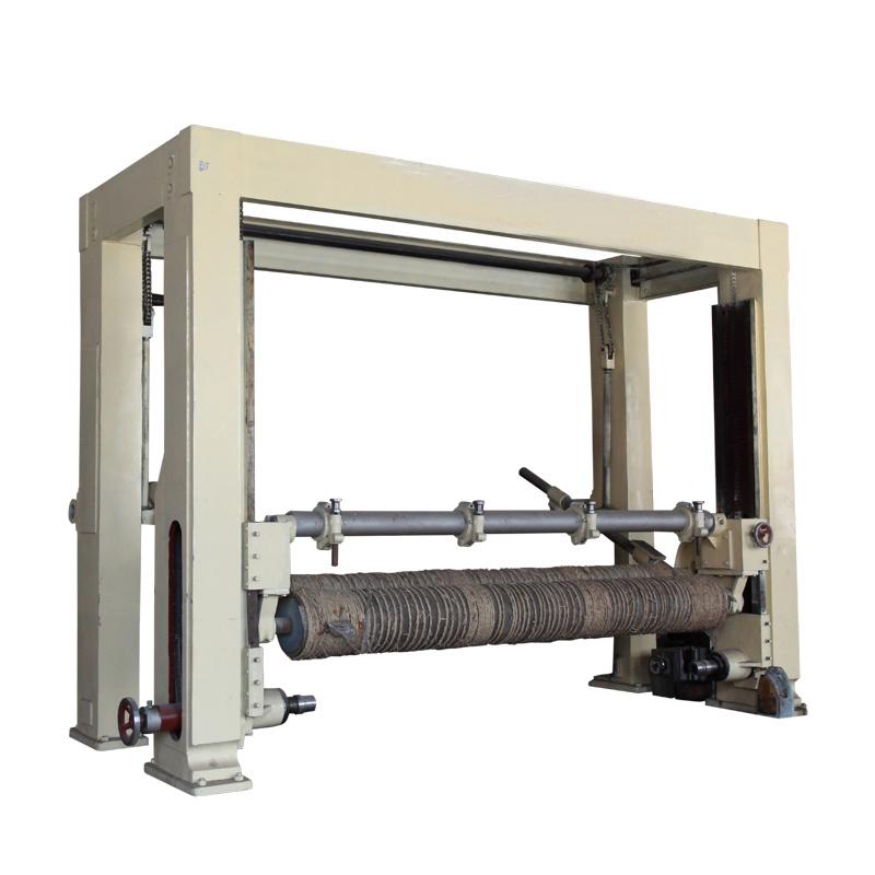 Paper Rewinding Machinery