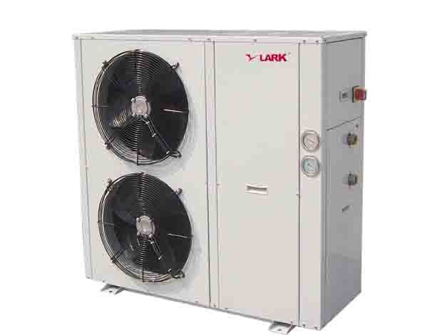 Industrial Chiller | Air & Water Cooled Chillers | Cold Shot Chillers