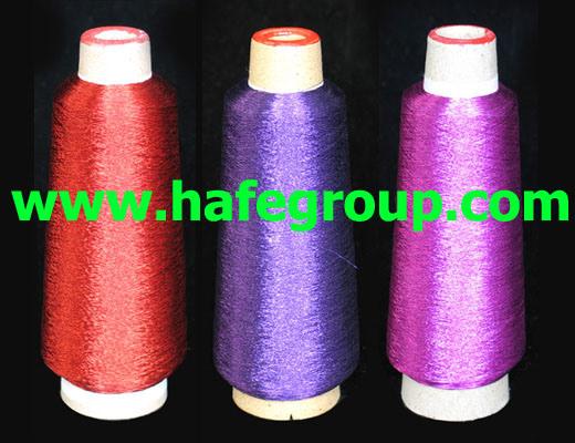 Metallic Yarn (MS-Type)