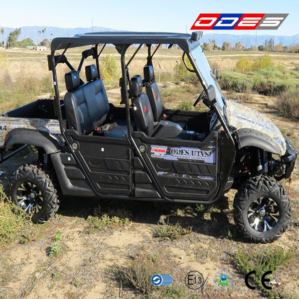 Honda Side By Side 4 Seater Autos Weblog China UTV 800CC 4-Seater 4x4 (UTV LZ800-2) Photos & Pictures - made-in