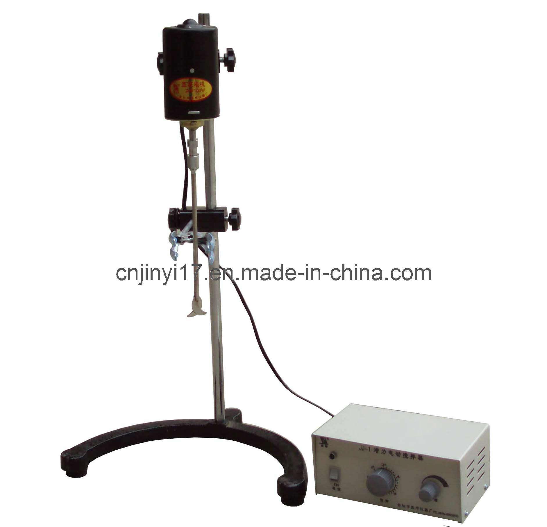 China Jj 1 Laboratory Accurate Electric Stirrer Mixer