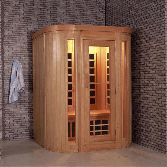 Infrared Sauna (FIR-610)