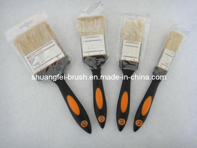 Paint Brush, Ceiling Brush, Paint Tool, Tools, Industrial Brushes, Brush, Painting, Roller, Plastic Brush, Filament, Wooden Brush, Bristle, Bent Brush,