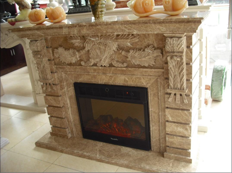 China Marble Granite Fireplace China Fireplace