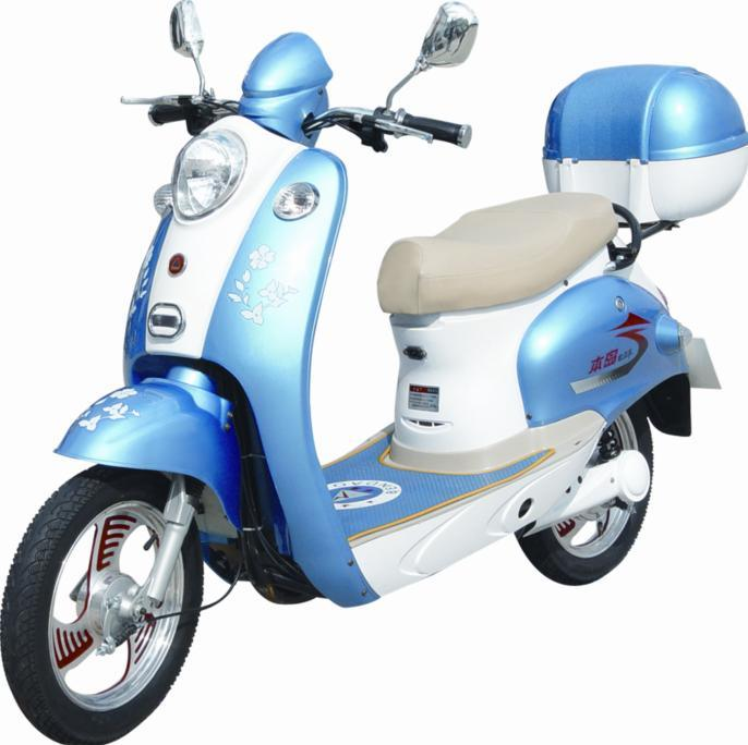 Electric Chariot Personal Transportation | Electric Scooters