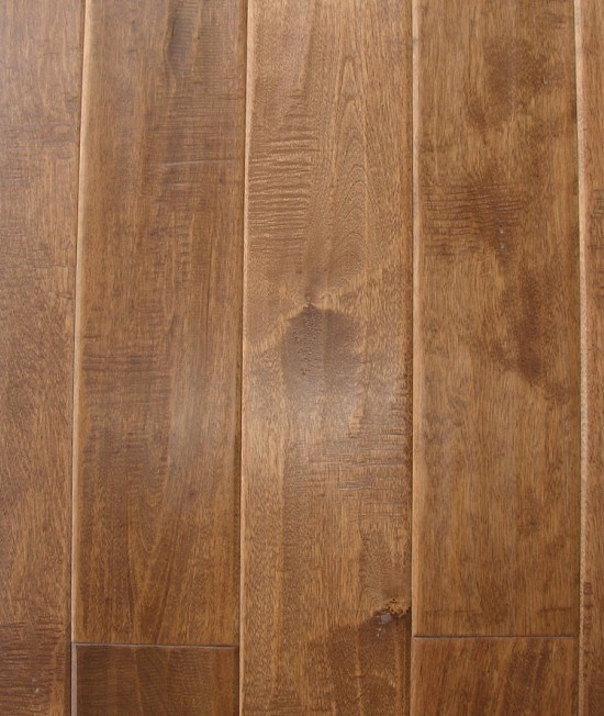 China birch wood flooring engineered