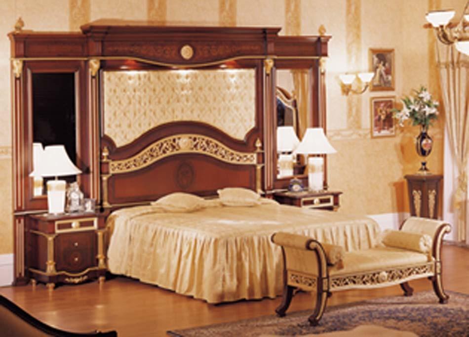 China Bedroom Sets HP 15 China Furniture Bedroom