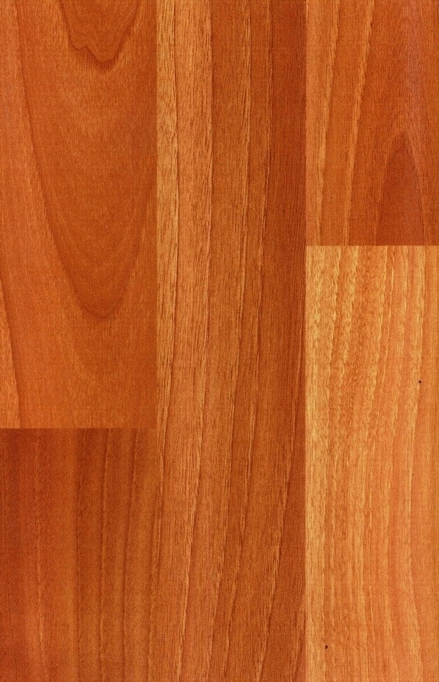 China mm embossed wood parquet laminated flooring