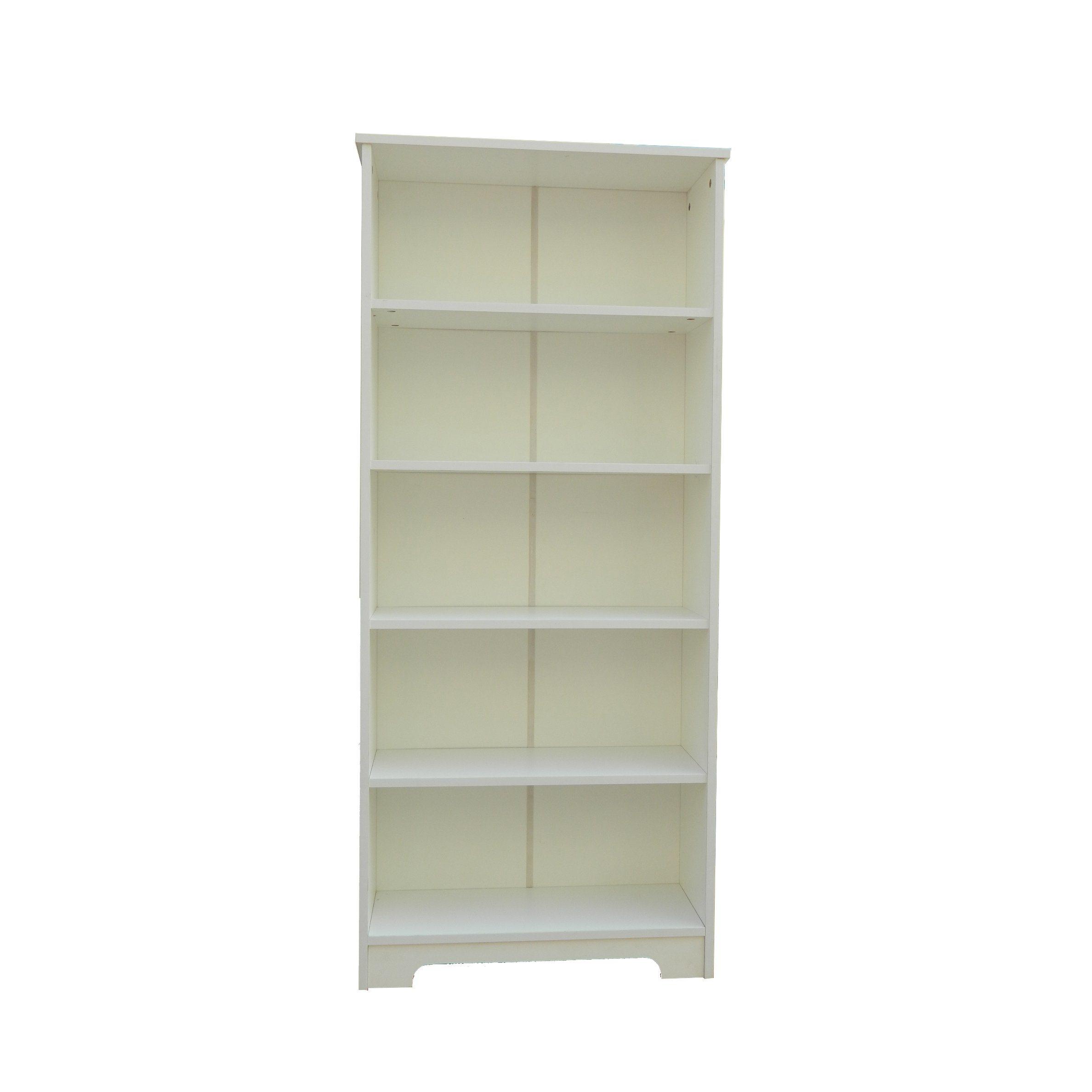 Bookcase/MDF Bookcase/Particleboard Bookcase/2017 New Style Bookcase