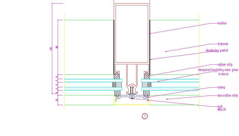 Curtain Wall Framing : Photo curtain wall details images diy rainbow party