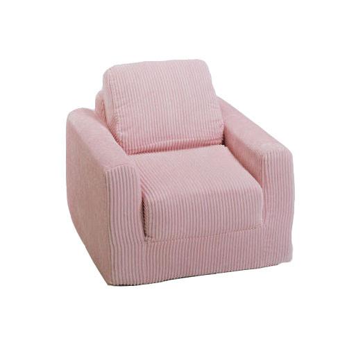 China Fun Furnishings Children s Chair Sleeper in Pink