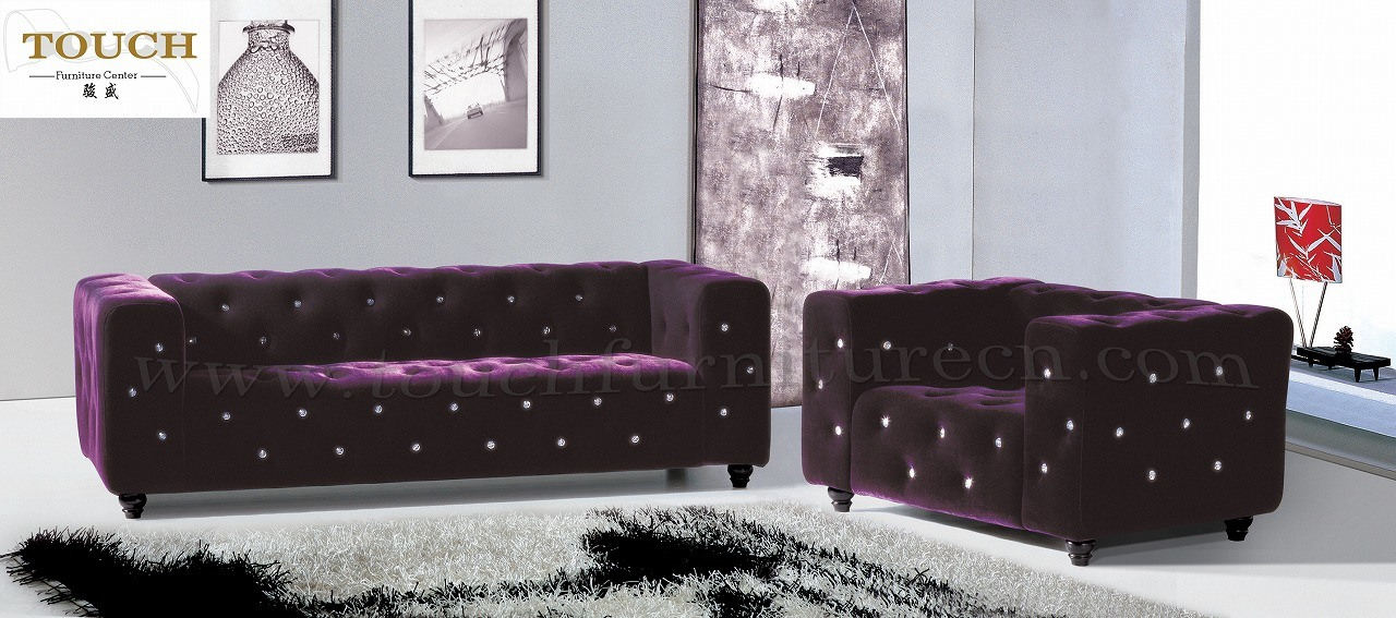 China Sofas Leather Sofa Living Room Furniture JS C330 China Leather So