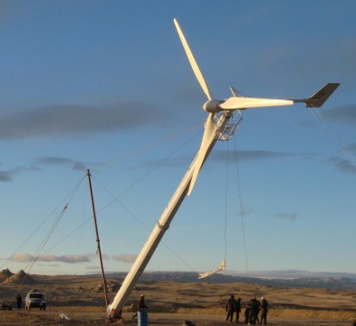 How To: Build Your Own 1000 Watt Wind Turbine : TreeHugger