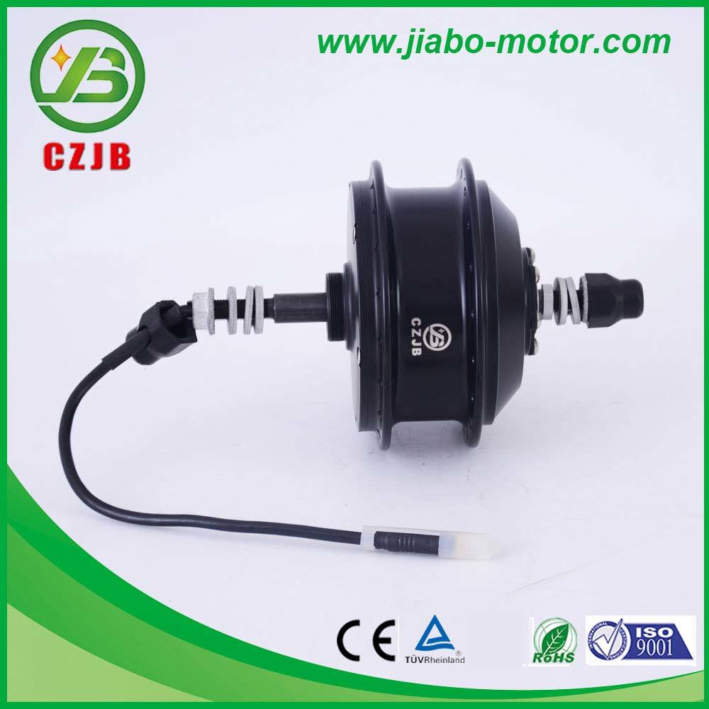 Jb-92c 36V 250W E-Bike Brushless Hub Motor for Bicycle