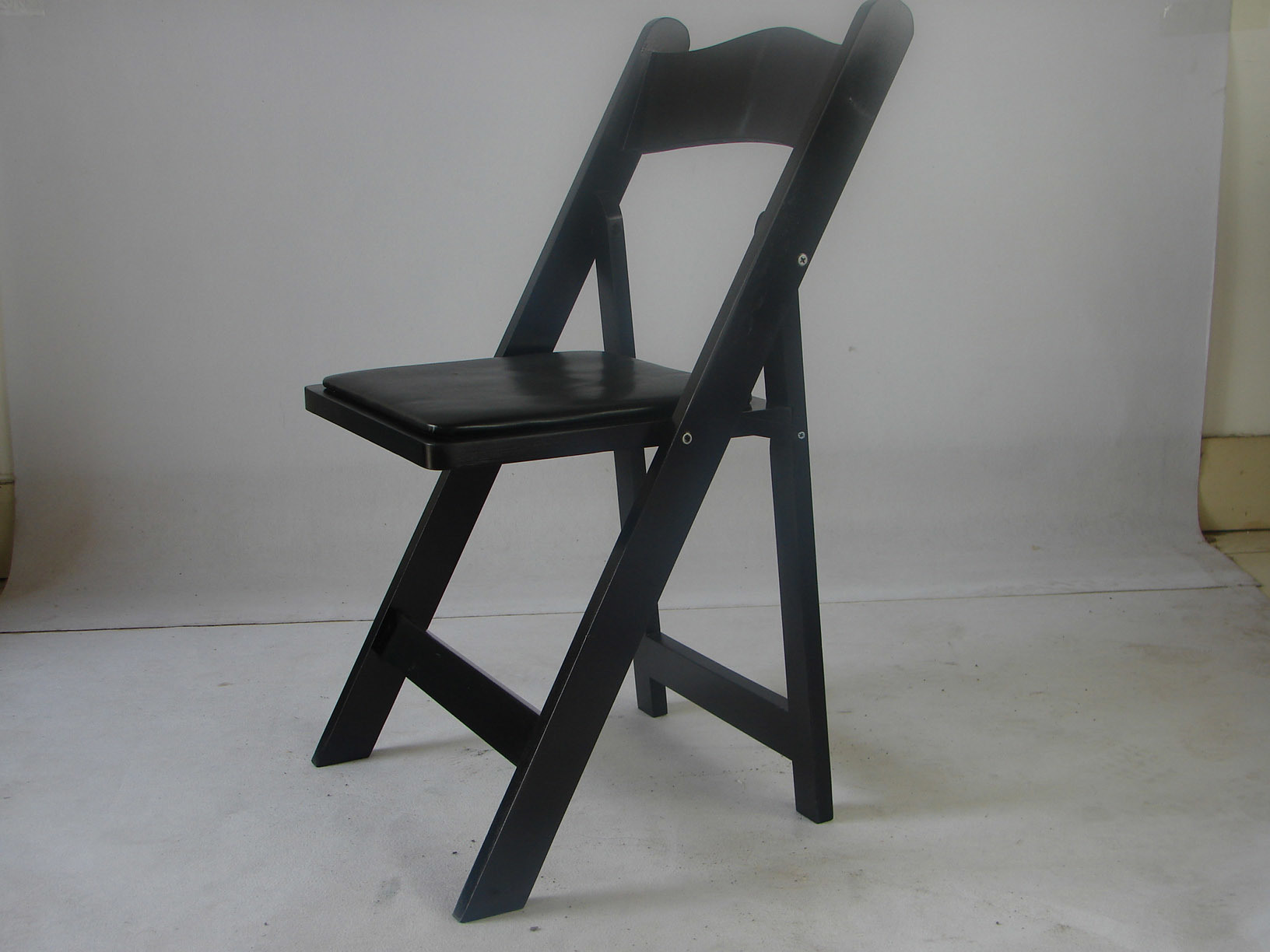 Folded Chair Garden Chair Wooden Chair (H-H005)