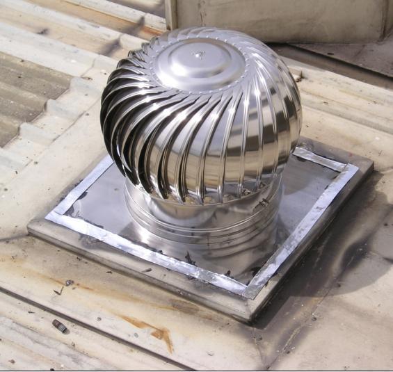 Picture Of Roof Ventilator Turbo : China roof turbo ventilator ′′ tg