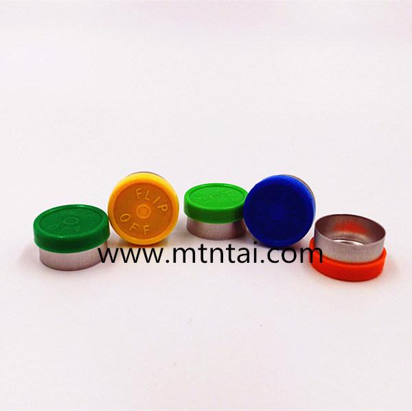 13mm Alu-Plastic Bottle Caps