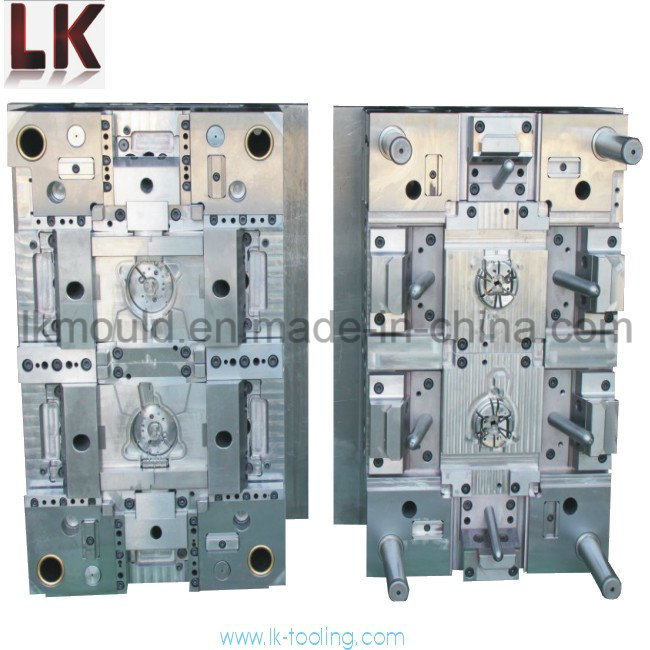 Injection Mould Design Manufacture Professional Molding