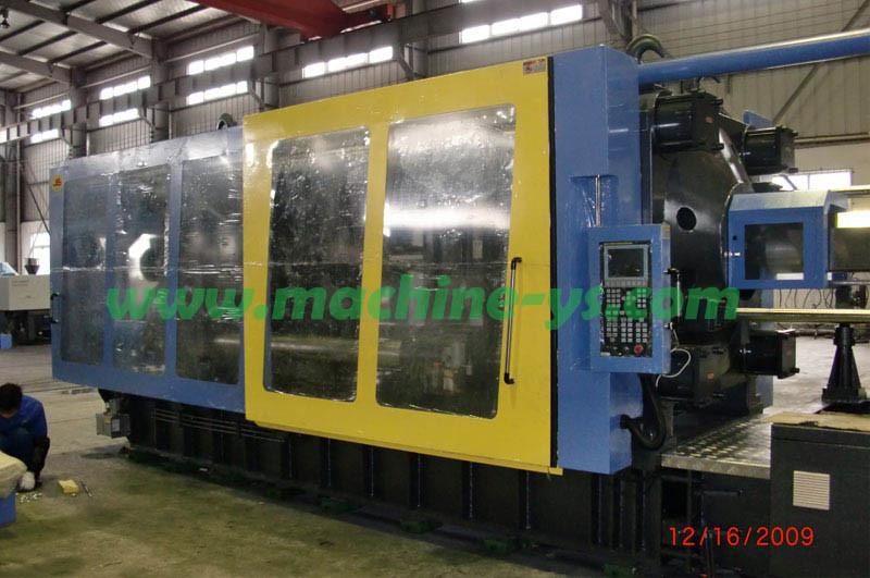 1000t Standard Plastic Injection Molding Machine (YS-10000K)