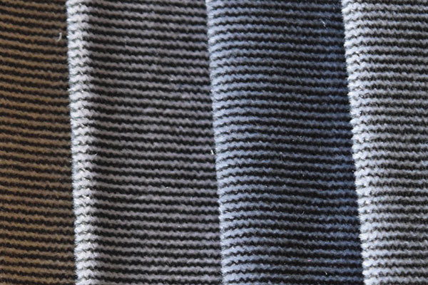 Upholstery Polyester Cation Two Tone Velour Sofa Fabric