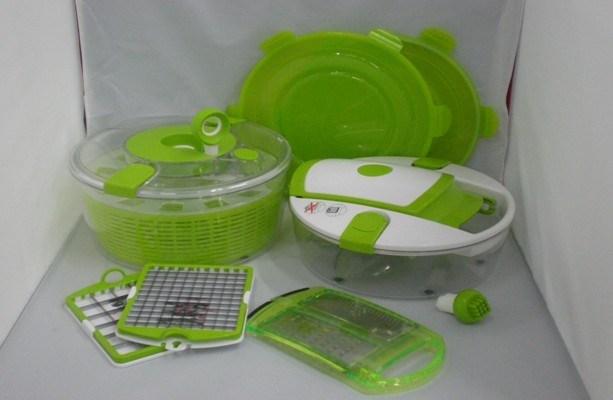 salad maker machine