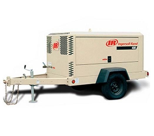 Ingersoll Rand/ Doosan Portable Screw Compressor, Compressor, Air Compressor (VHP540SCU)