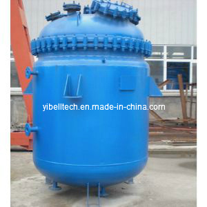 Glass Lined Equipment Manufacturer (Chemical process)