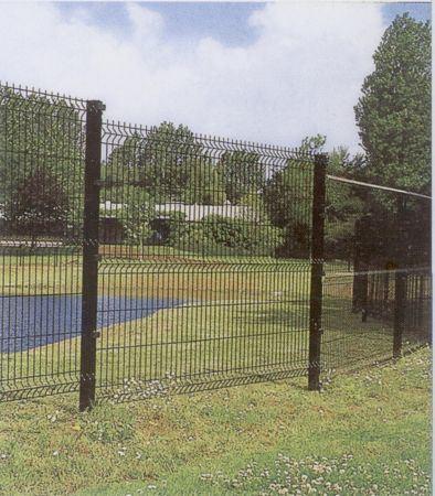 Garden Fence - 06