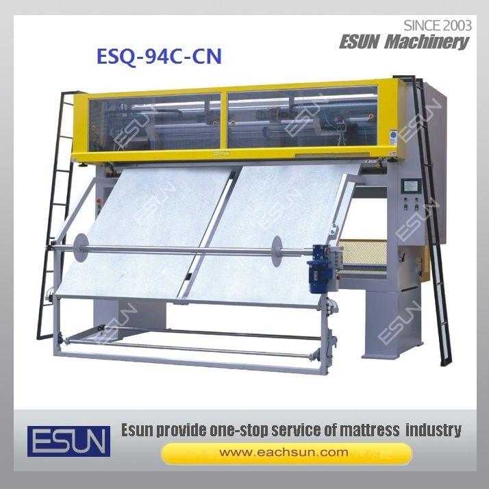 Esq-94c-Cn Panel Cutting Machine