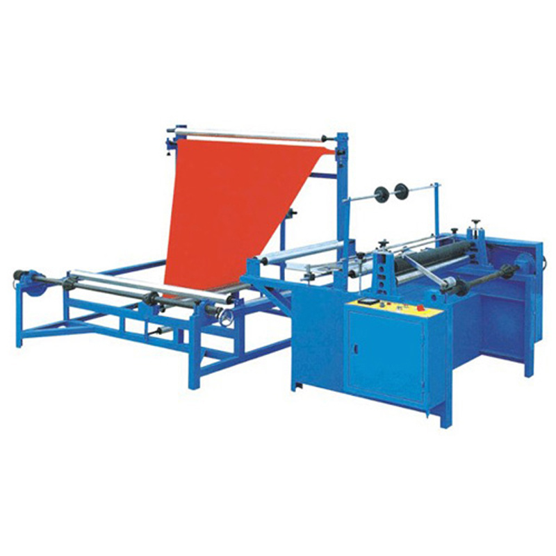Hem Rewinding Machine with High Quality
