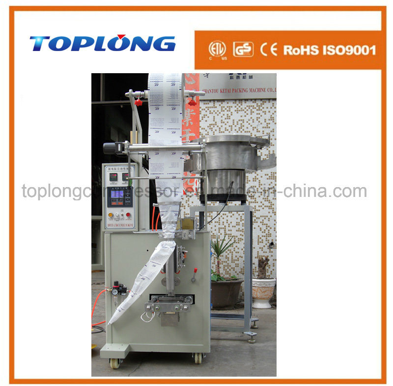 Ktl-50A4 Screw Horizontal Feeding Automatic Packing Machine