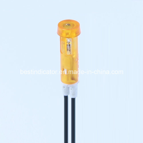 LED Neon Indicator Lights (A-25)