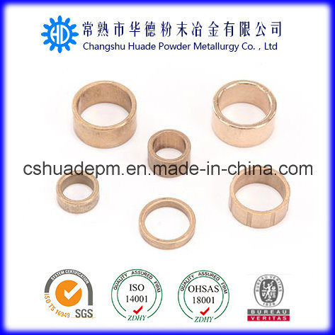 Sintered Bearing for Auto Starter