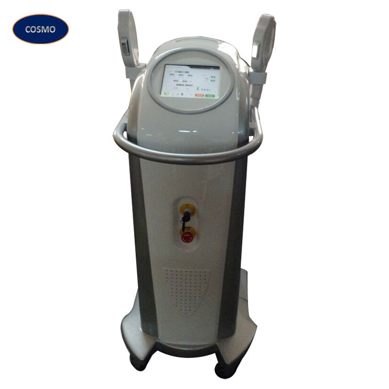 Large Spot E-Light Hair Removal Laser Machine
