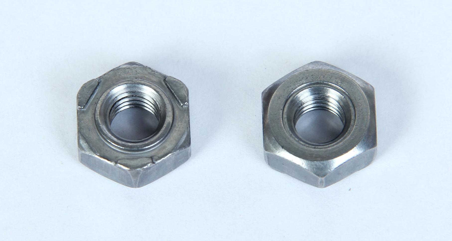 High Quality High Strenth Hexagon Weld Nut