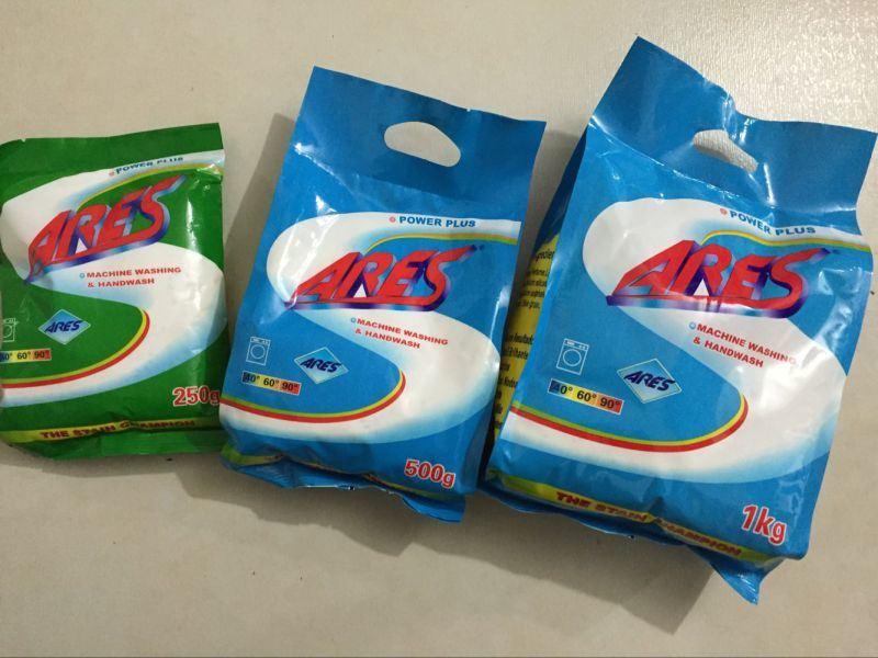 OEM China Factory of Washing Powder, Laudry Powder, Soap Powder