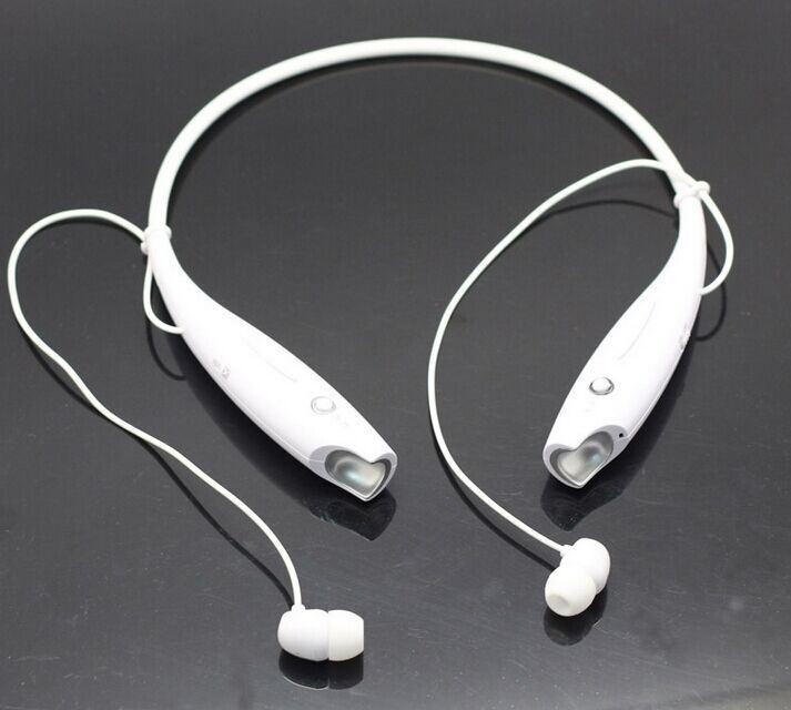 Bluetooth Earphone Wireless Stereo Sweatproof Sport Headphone Earphone