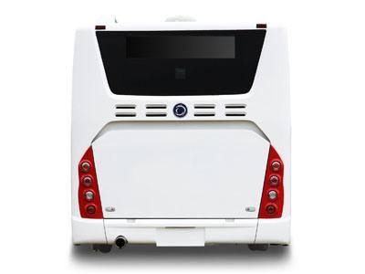 Sunlong Slk6109au Diesel City Bus