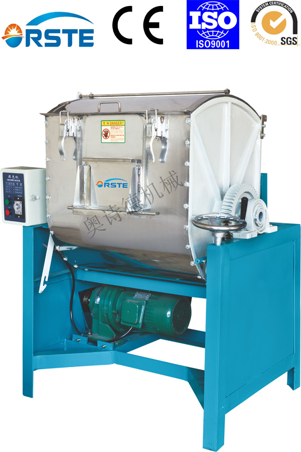 Horizontal Plastic Industrial Good Color Quality Vertical Storage Mixer