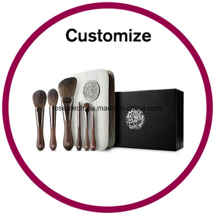 Brush Makeup Set