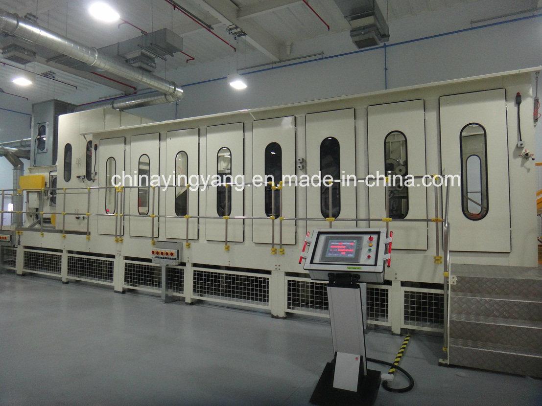 Yysl Carding Machine & Feeding Machine