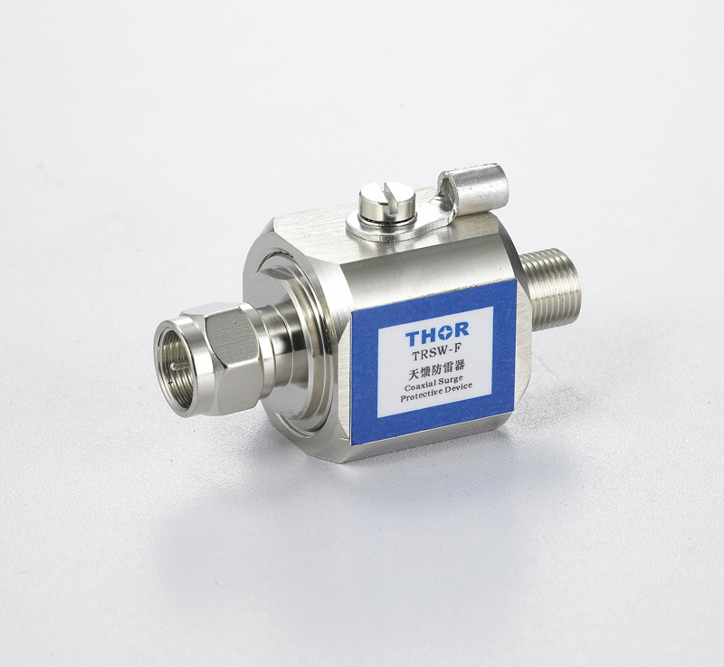 Coaxial Surge Protection Device Signal Surge Arrester