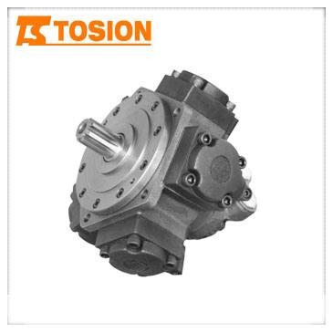 Hydraulic Motor Pump Assembly
