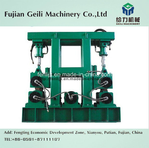 Continuous Casting Machine (CCM) for Steel Making