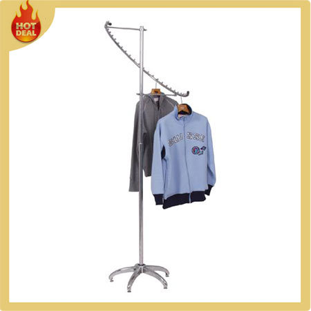 Shop Vertical Clothes Hanger Rack