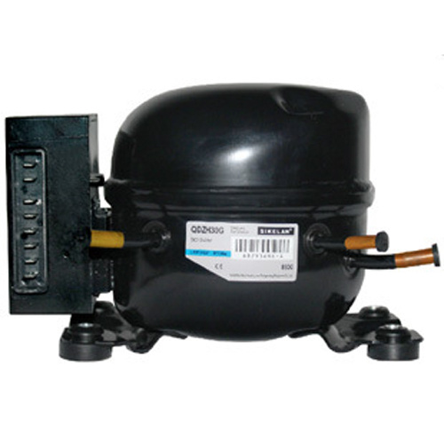 12/24V DC Refrigeration Compressor for DC Refriegrator, Freezer
